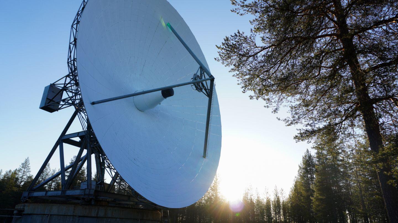 Sodankylän Geofysiikan observatorio