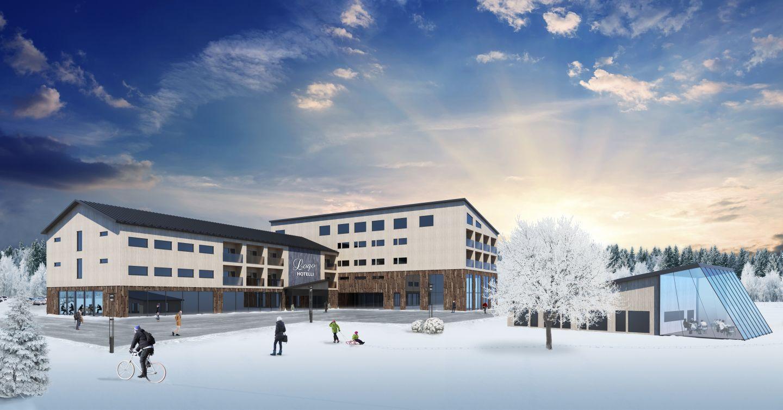 Hotel investment opportunity in Sodankylä, Lapland