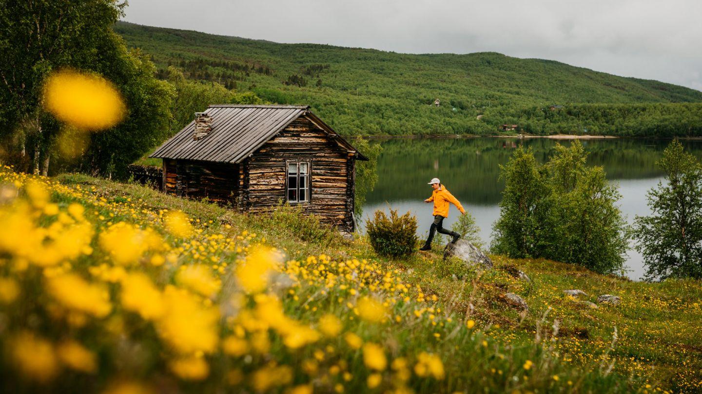 Church cabins, Utsjoki Bucket List