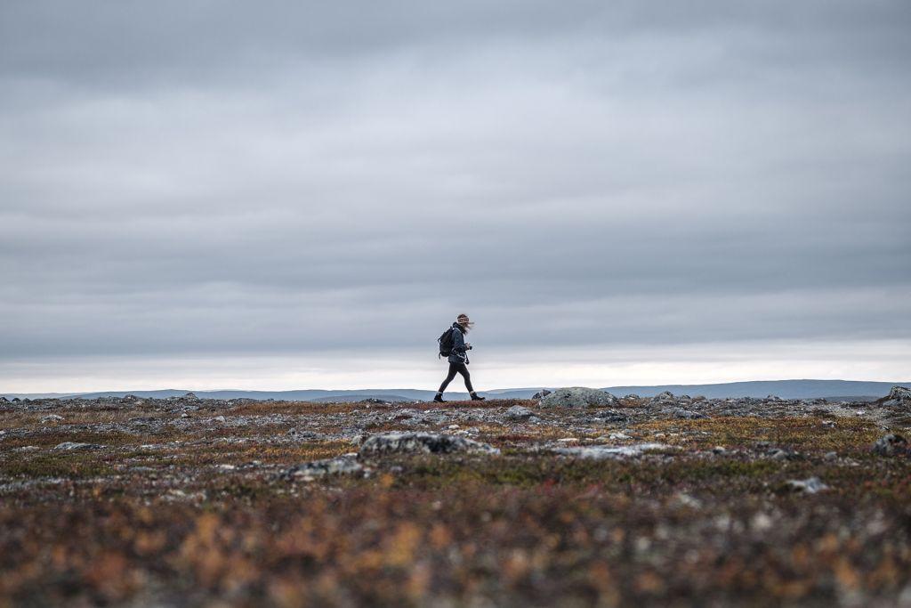 Into the Nordic Wilderness -yrittäjä Maria Berz