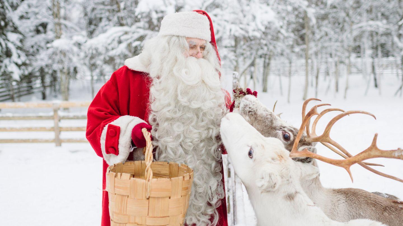Santa Claus, Kardashian Lapland Holiday