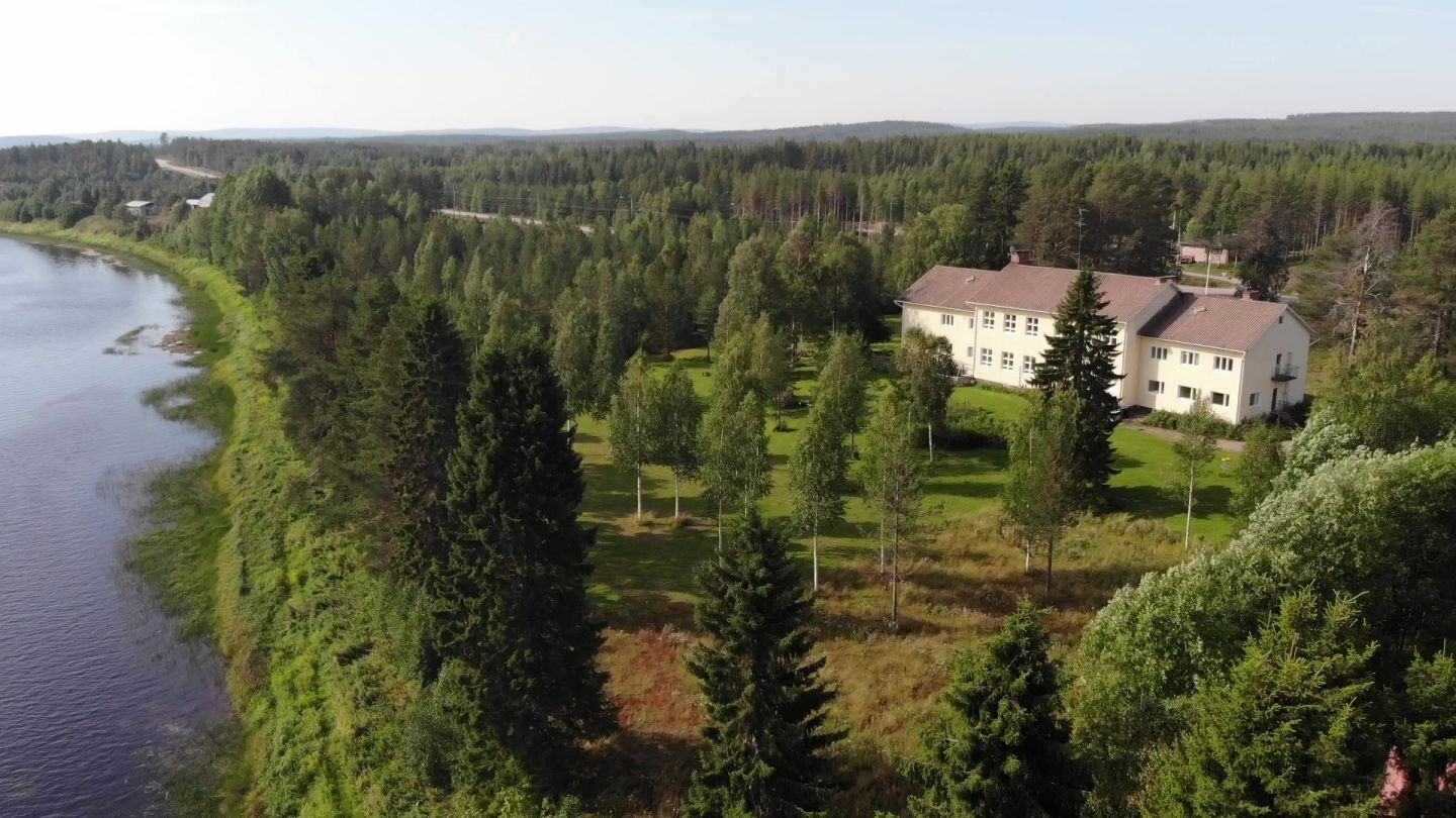 Opportunity for hotel development near Rovaniemi