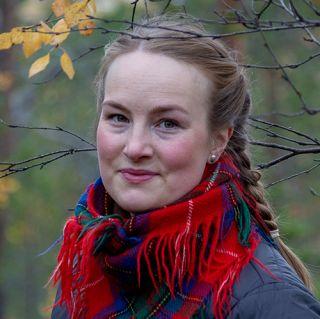 Johanna Alatorvinen