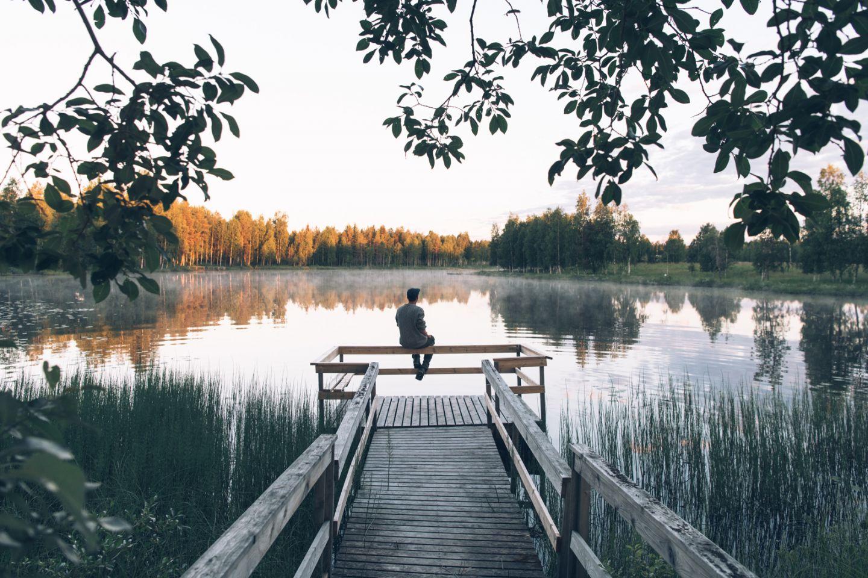 Kemijärvi, Carly Rae Jepsen Lapland Bucket List