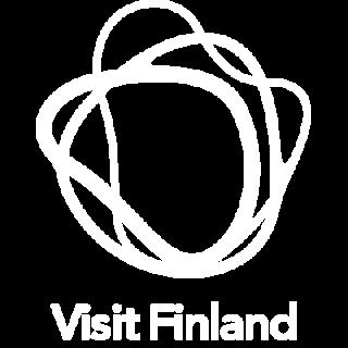 Visit Finland logo