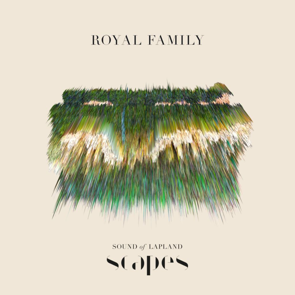 Royal Family, from SCAPES by Sound of Lapland