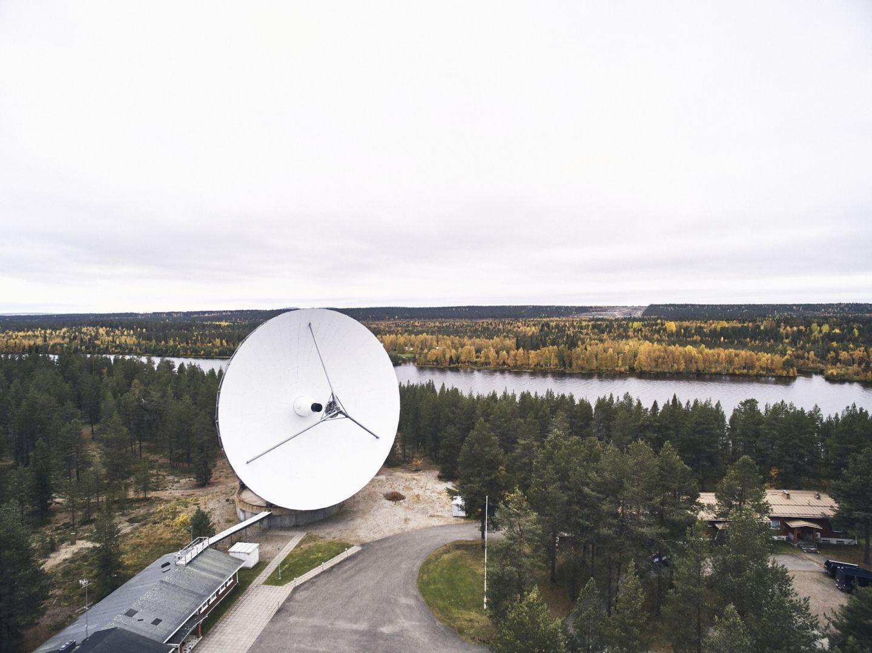 Geofysiikan observatorio Sodankylä