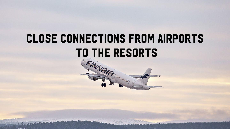 flights to lapland finnair
