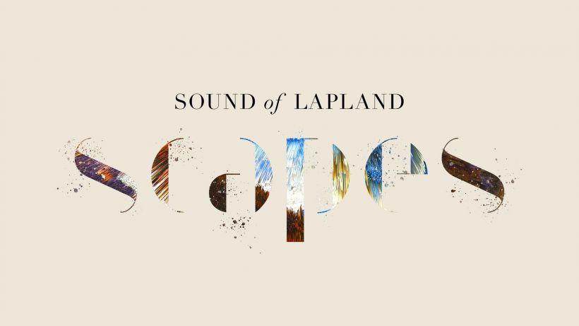 Lapin äänimaisemaa Scapes-albumilla