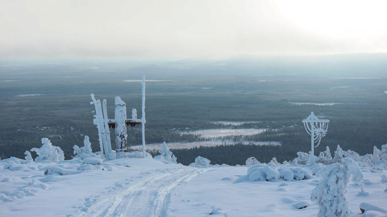 arctic-circle-winter-finland