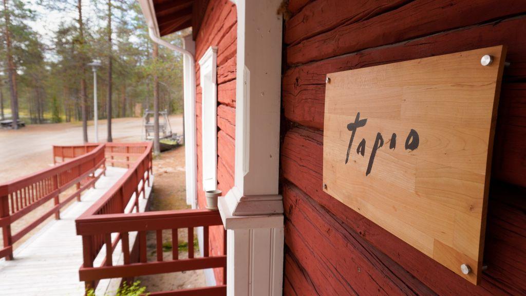 Ravintola Tapio on saanut ensimmäisen kahden vuotensa aikana mainioita arvosteluja.