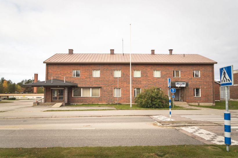 Sodankylä, Lapland, Finland