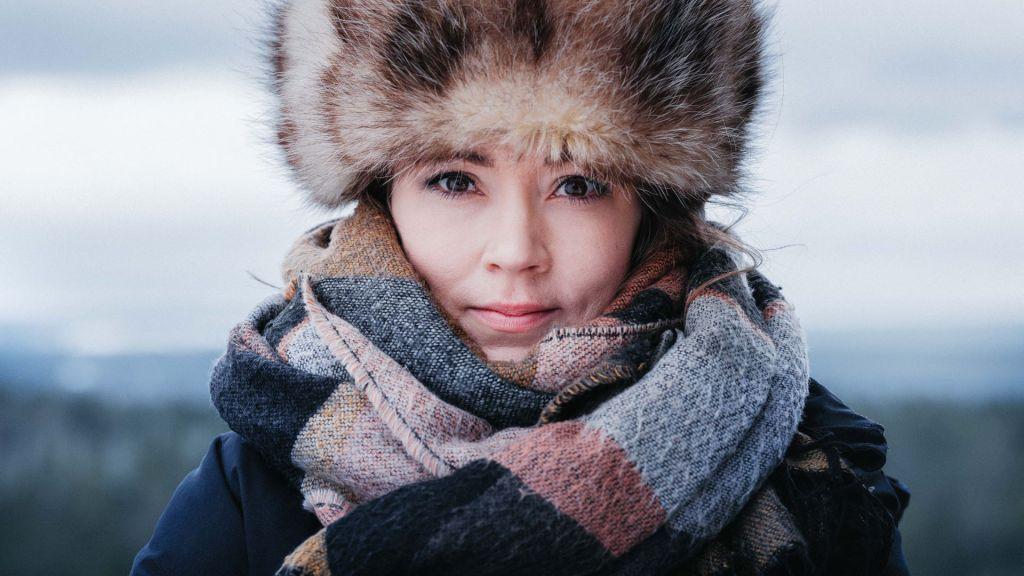 Liisa Ansala Lapland Chamber of Commerce
