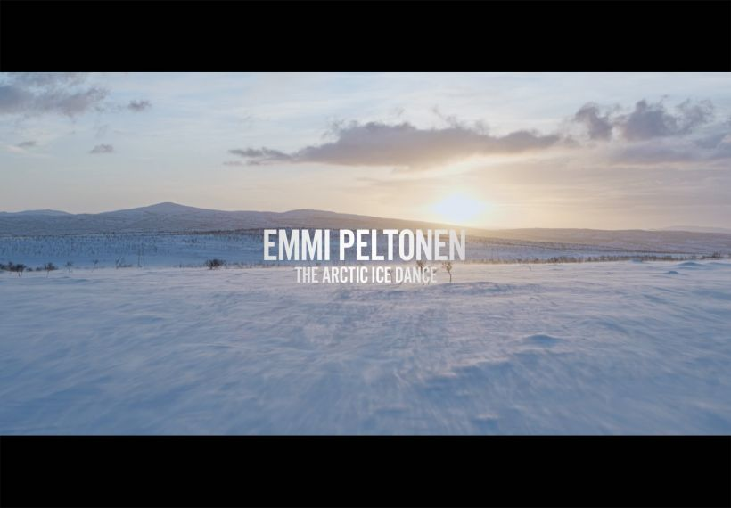Arctic Ice Dance for Red Bull by Pablo Films